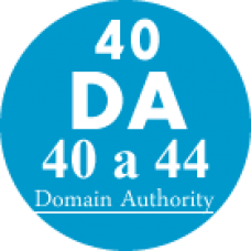 40 Backlinks DA40-44