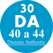 30 Backlinks DA40-44