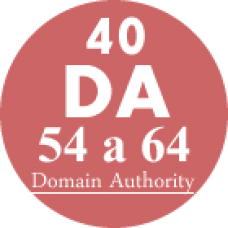40 Backlinks DA54-64